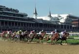 The Kentucky Derby Festival