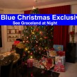 Blue Christmas Exclusive